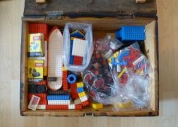 LEGO-Kiste